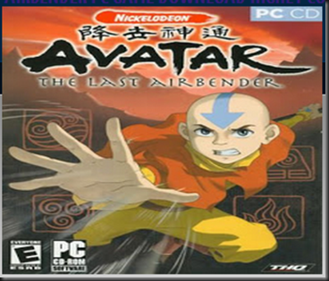 Ultra Compressed games(direct,torrent): AVATAR THE LAST AIRBENDER PC