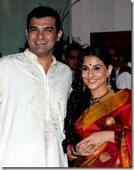 Vidya-Balan-Siddharth-Roy-Kapur-wedding-album-photo
