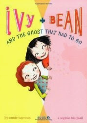 Ivy and Bean The Ghost that Had to Go