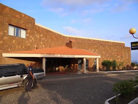 53. Hotel Pestana - Praia, Santiago, Capul Verde.JPG