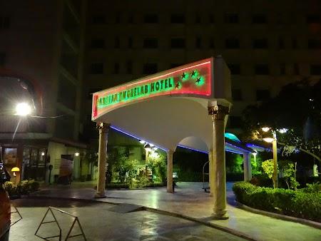 04. Hotel Engelab Teheran.JPG