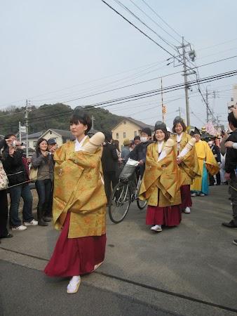 Festival Japonia: parada celor sfinte.jpg