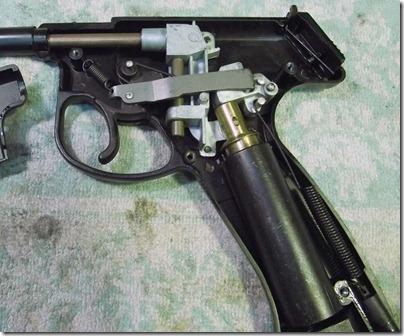 Air Pistols