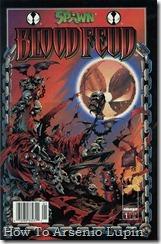 Spawn - Preludio a Bloodfeud