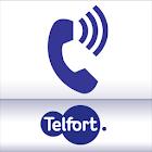 Telfort Wifi Bellen icon