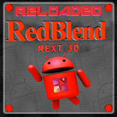 Red Blend Reloaded