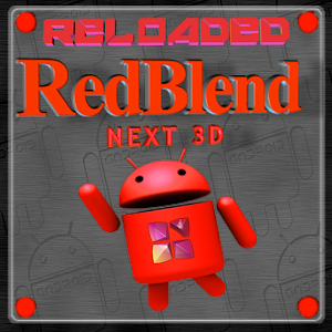 Red Blend Reloaded APK