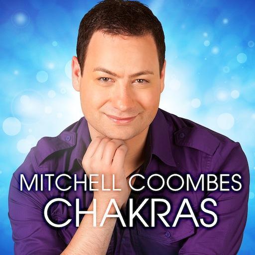 生活必備App|Mitchell Coombes Chakras LOGO-綠色工廠好玩App