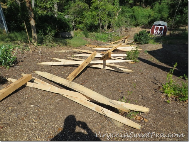Building a Fence2