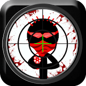 Stickman Sniper City Shooter