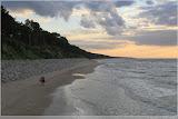 Strand bei Trzesacz
