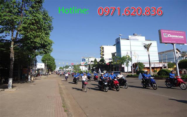 Lắp Đặt Internet FPT Thị Xã Đồng Xoài