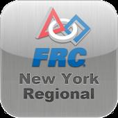FRC NYC 2011