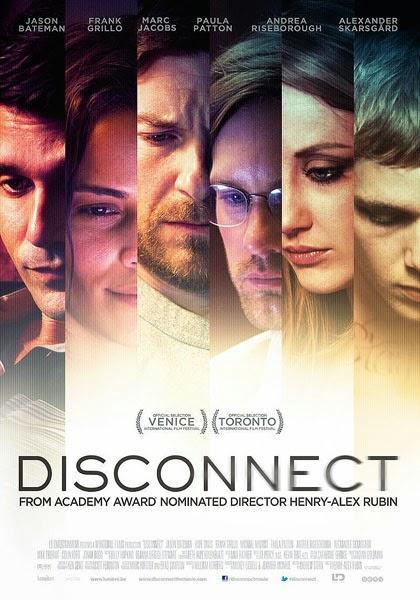Связи нет / Disconnect (США, драма, триллер, 2012)