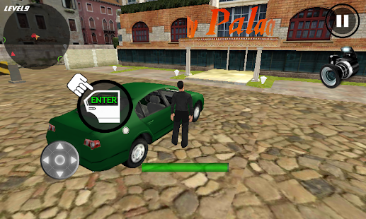 Crazy Valet Parking King 3D - screenshot thumbnail