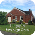 Kingsport Sovereign Grace icon