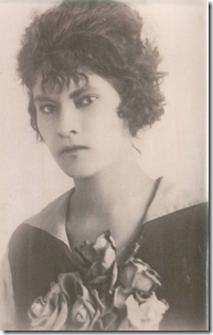 Altagracia Gonzalez.