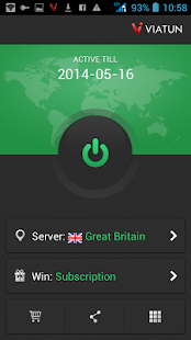 Free VPN VIATUN- screenshot thumbnail