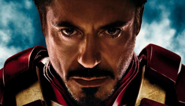 Robert Downey Jr. confirma que la cuarta película de Iron Man