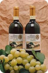 vino albana di romagna