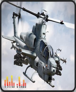 Helicopter Soundboards