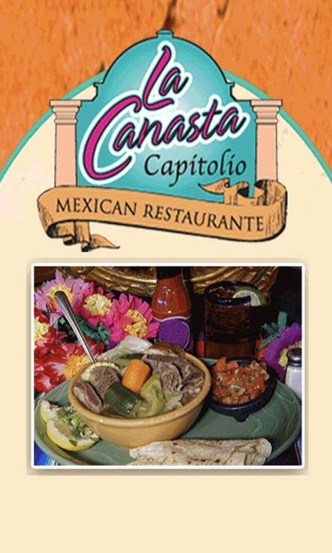 La Canasta Capitolio- screenshot