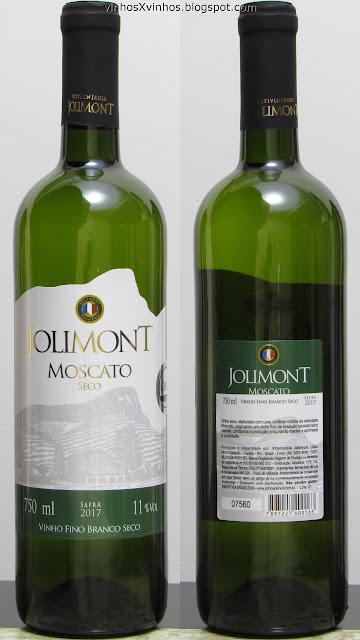 Jolimont vinho branco