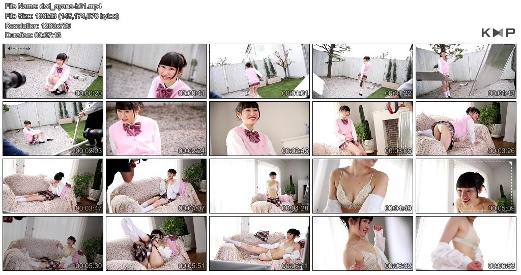 [Minisuka.tv] 2018-04-26 Ayana Haduki – Limited Gallery MOVIE 01 [138.4 Mb]