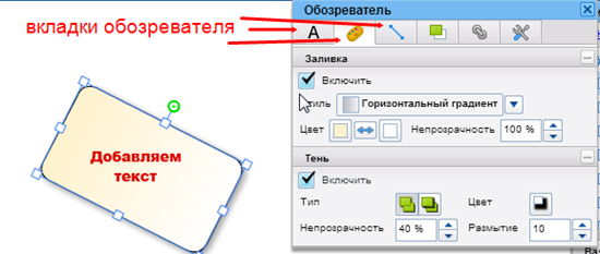 обозреватель cacoo.com