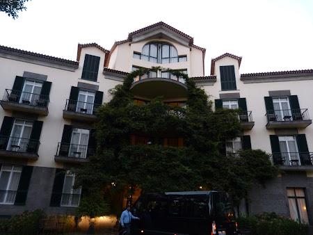 Cazare Madeira: Hotel Quinta Bela Vista Funchal