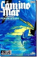 P00029 - Northlanders #29