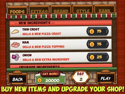 My Pizza Shop - Italian Pizzeria Management Game 1.0.17 screenshots 10