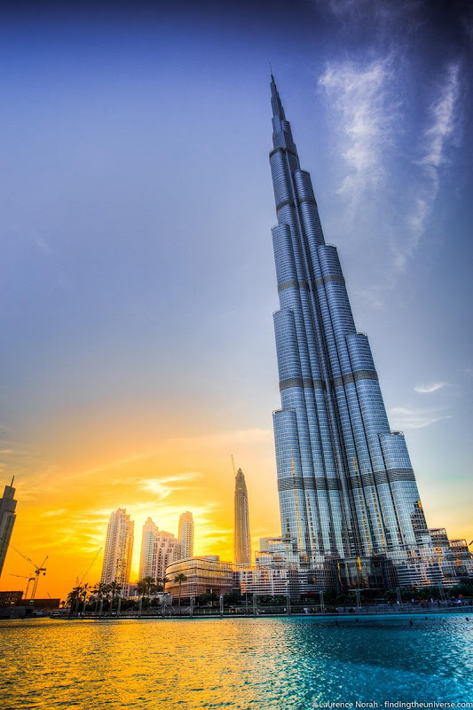 Burj Khalifa scaled