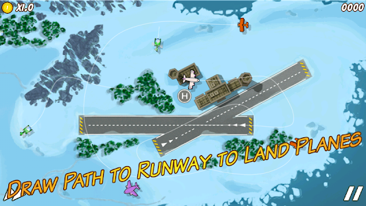 Air Control 2: Flight Traffic v2.5