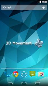 Depth Photo 3D Live Wallpaper v1.0.5