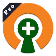 EasyOvpn Pro Unlocker Key 1.01 Icon
