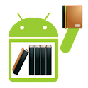 Bookroid(書籍管理アプリ) logo