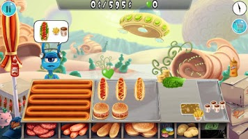 Screenshot of Super Chief Cook -Cooking game