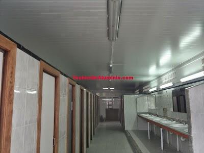 Techos aluminio San Vicente del Raspeig