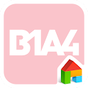 B1A4 Group Dodol Theme logo