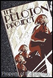 Peloton project 01