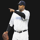CC Sabathia Live Wallpaper