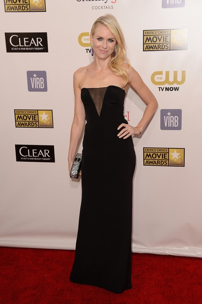 Naomi Watts 18th Annual Critics Choice Movie