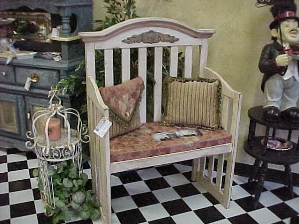 trash to treasure ideas. Black Bedroom Furniture Sets. Home Design Ideas