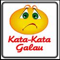 345 Kata-Kata Galau icon