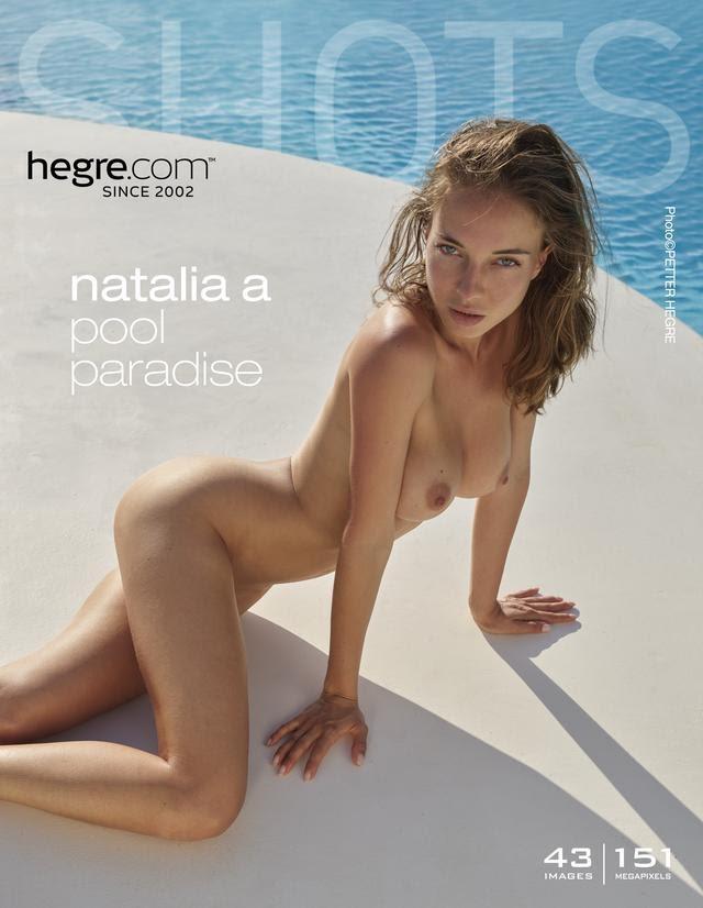 082411 [Art] Natalia A - Pool Paradise art 10140