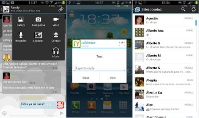 Whatsapp Plus Mod 4.0 Apk Full - Android Pro Media