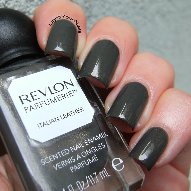 Revlon Parfumerie Italian Leather