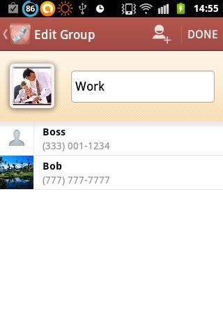 SimpleBlast- screenshot