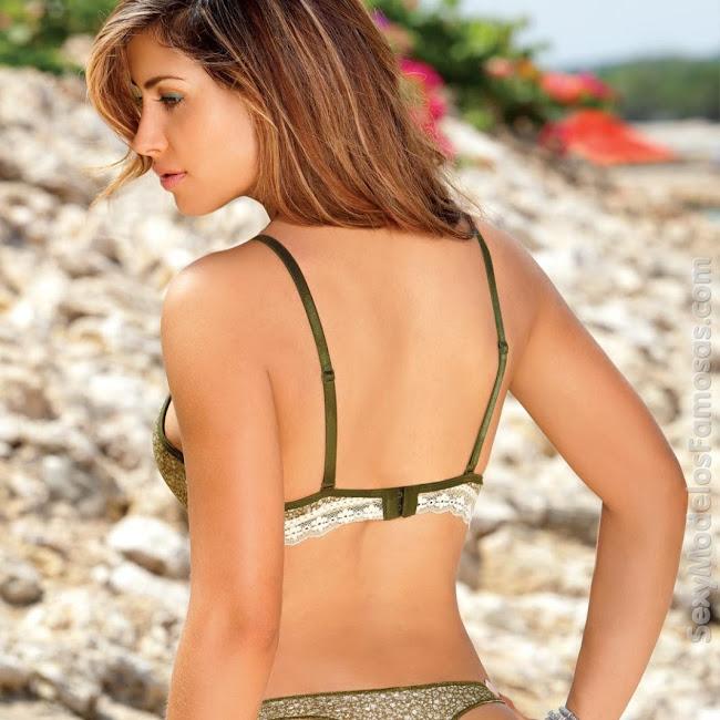 Jessica Cediel Chamela Foto 42